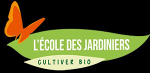 logo l'école des jardiniers