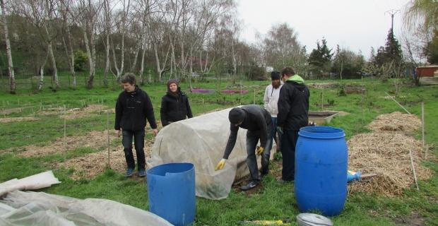 Rentrée 2018-2019 Jardiniers Amateurs – Programme des ateliers